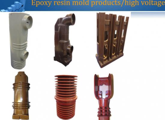 Epoxy Resin 2